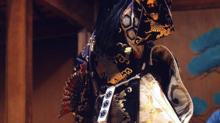舞囃子「神舞」桂三・他 アートにエールを2020
