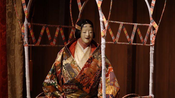 謡曲「熊野」クセ 桂三 2021